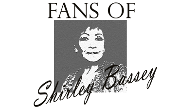 Songs Of Shirley Bassey