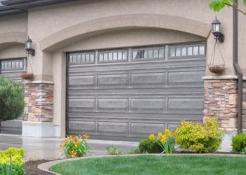 Garage Doors – How They Are Installed
