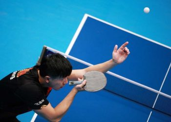 Tips on Cleaning Your Table Tennis Paddles