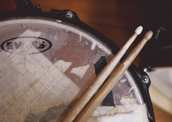 Selecting The Best Drums For A Beginner