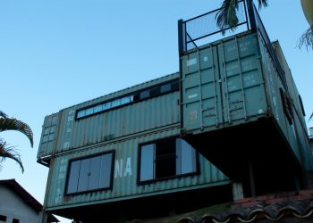 Building Projects And Shipping Containers – Their Connection
